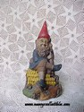 Tom Clark Gnome - Ty - Retired