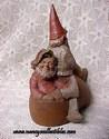 Tom Clark Gnome - Winkin, Blinkin and Nod-view 3