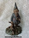 Tom Clark Gnome - The Wiz