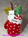 Hallmark Keepsake Christmas Surprise - VIP Gift - 2008 Exclusive