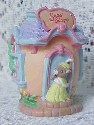 Hallmark Spring Collection - Apple Blossom Lane Sweet Shop