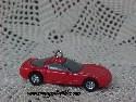 Hallmark Keepsake 1997 Miniature Corvette