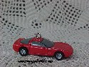 Hallmark 1997 Miniature Corvette