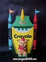 Hallmark Bright Shining Castle - Crayola