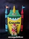 Hallmark Bright Shining Castle - Crayola