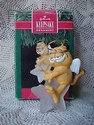 Hallmark Keepsake Garfield On A Star