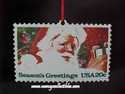 Hallmark/Keepsake - U.S. Christmas Stamp Series #1