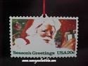 Hallmark/Keepsake - U.S. Christmas Stamp Series #1