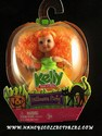 Kelly Halloween Party - Pumpkin