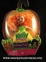 Kelly Halloween Party - Pumpkin