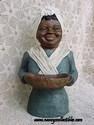 Martha Holcombe-All God's Children - Aunt Sarah