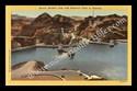 Hoover Dam Reservoir