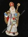 International Resourcing Santa - Sinter Klaas - The Netherlands no box-sold