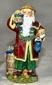 International Resourcing Santa - Nice Old Father - China