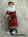 International Resourcing Santa - Babbo Natale - Italy-sold