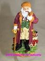 International Resourcing Santa - St. Nicholas - Luxembourg-sold
