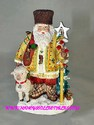 International Resourcing Santa - St. Nicholas - Romania-sold