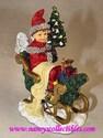 International Resourcing Santa - The Christkindli - Switzerland