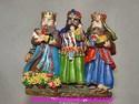 International Resourcing Santa - The Three Kings - Nicaragua