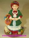 International Resourcing Santa - Mrs. Santa Claus - United States