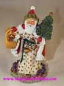 International Resourcing Santa - Welsh Father Christmas - Wales-sold