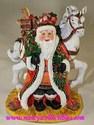 International Resourcing Santa - Deda Mraz - Yugoslovia