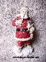 International Resourcing Santa - Santa Claus - United States