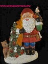 International Resourcing Santa - Julenisse - Norway-sold