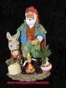 International Resourcing Santa - Padre Nicholas - Portugal