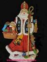 International Resourcing Santa - St. Nicholas - Turkey-sold