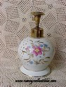 Lady Fair Porcelain Perfume Atomizer