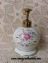 Lady Fair Porcelain Perfume Atomizer