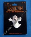 Hallmark Halloween Ghost Lapel Pin