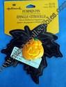 Hallmark Jack-O-Lantern Pumpkin Lapel Pin