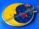 Hallmark Moon & Stars Magnet