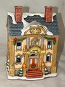 Lefton Colonial Village - Colonial Village News-Retired