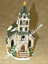 Lefton Colonial Village - First Church - Retired