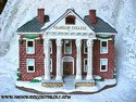 Lefton Colonial Village - Franklin College - Retired