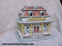 Lefton Colonial Village - Village Library - Retired