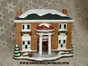 Lefton Colonial Village - Montrose Manor House - Retired-sold