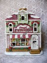 Lefton Colonial Village - The Sweet Shop-sold