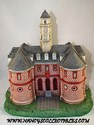 Lefton Historic Williamsburg Collection - The Courthouse-sold