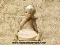 Christopher Collection - Angel Sitting