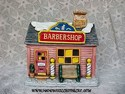 Lefton Colonial Village - Barber Shop