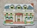 Lefton Colonial Village - Bayside Inn-sold