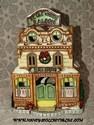 Lefton Colonial Village - Belle-Union Saloon