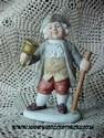 Lefton Colonial Village - Bell Ringer Old Ben-sold