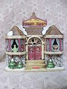 Lefton Colonial Village - PierPoint-Smithes Curio Shop - Retired-1993