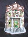 Lefton Colonial Village - Grand Opera - Retired-sold