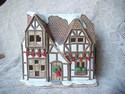 Lefton Colonial Village - Hampshire House
